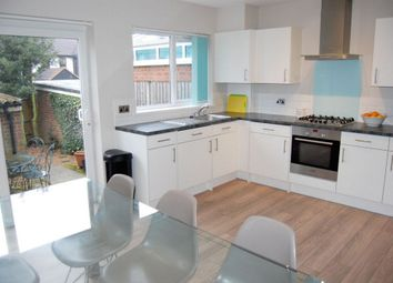 Thumbnail 3 bedroom terraced house for sale in High Road, Buckhurst Hill