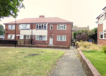 2 bed flat for sale in Harle Close, West Denton, Newcastle Upon Tyne NE5