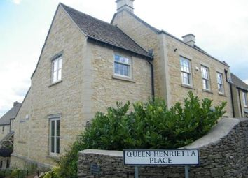 Thumbnail 2 bed flat for sale in Queen Henrietta Place, Stow On The Wold, Cheltenham, Gloucestershire