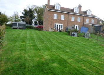 Thumbnail 3 bed end terrace house for sale in Charlton Lane, West Farleigh, Maidstone, Kent