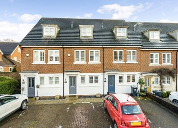 Thumbnail 3 bed end terrace house to rent in Moberly Way, Kenley