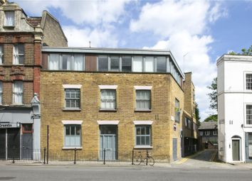 Thumbnail 2 bed maisonette for sale in Balls Pond Road, Canonbury