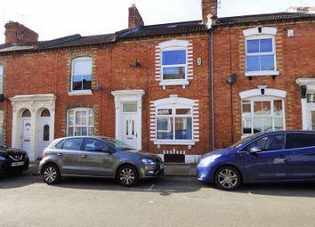 Thumbnail 3 bed terraced house to rent in Ethel Street, Abington, Northampton