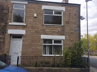 Thumbnail 3 bed end terrace house to rent in Station Street, Shildon