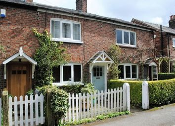 Thumbnail 2 bed cottage to rent in Mount Pleasant, Wilmslow