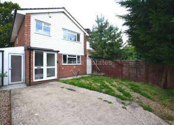 Thumbnail 6 bed detached house to rent in Wokingham Road, Earley, Reading