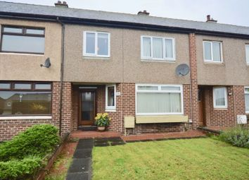 3 bed terraced house for sale in Adamton Road South, Prestwick KA9