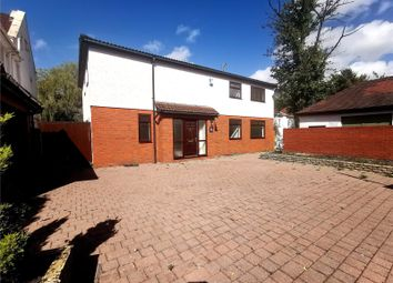 4 bed detached house for sale in Cyncoed Road, Cyncoed, Cardiff CF23