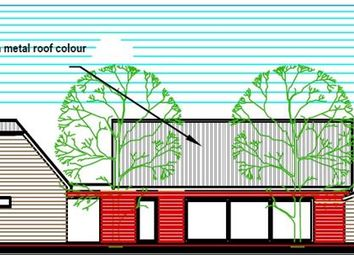 Thumbnail Commercial property for sale in Land At, 27 Burwell Road, Reach, Cambridgeshire