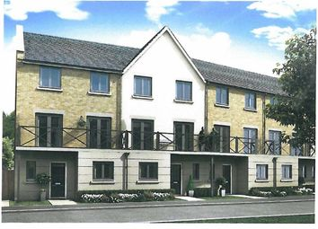 Thumbnail 4 bedroom town house for sale in Stamford Road, Corby, Northamptonshire