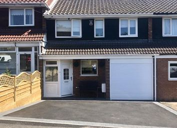 3 bed terraced house for sale in Breeden Drive, Curdworth, Sutton Coldfield B76