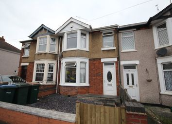 Thumbnail 3 bedroom terraced house for sale in Wyken Grange Road, Coventry