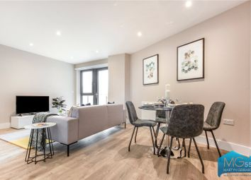 Thumbnail 2 bed flat for sale in The Arc, Adastra House, 401-405 Nether Street, Finchley, London