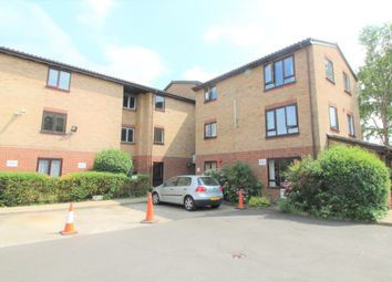 Thumbnail 1 bed property for sale in Ainsley Close, Edmonton, London
