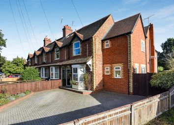 4 bed end terrace house for sale in Evendons Lane, Wokingham, Berkshire RG41