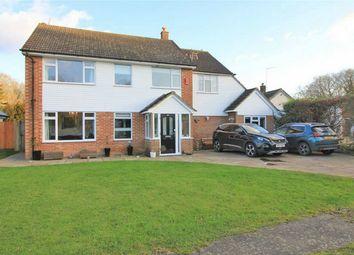 Thumbnail 4 bed detached house for sale in 22 Hackwood, Robertsbridge, East Sussex