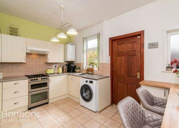 Thumbnail 2 bed terraced house for sale in Southend Street, Morris Green, Bolton, Lancashire.