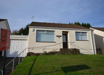 Thumbnail 2 bed detached bungalow for sale in Barton Meadow, Truro