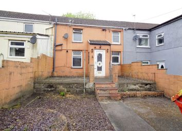 Thumbnail 2 bedroom terraced house for sale in Penrhiwfer -, Tonypandy