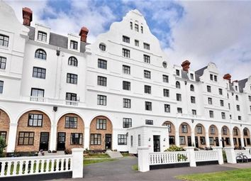 Thumbnail 2 bed flat to rent in Dolphin Lodge, Grand Avenue, Worthing
