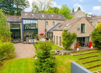 Thumbnail 5 bed detached house for sale in Maingate, Hepworth, Holmfirth