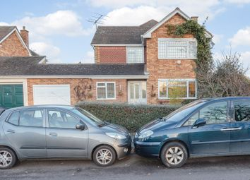 Thumbnail 4 bed detached house for sale in Lawn Lane, Chelmsford
