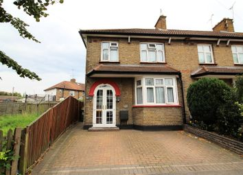 Thumbnail 3 bed property for sale in Springhead Road, Erith, Kent