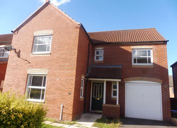 Thumbnail 4 bed detached house to rent in Dresser Lane, Middlesbrough