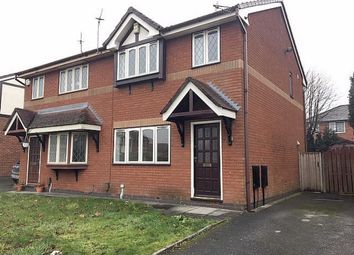 Thumbnail 3 bed semi-detached house for sale in Pembridge Fold, Middleton, Manchester