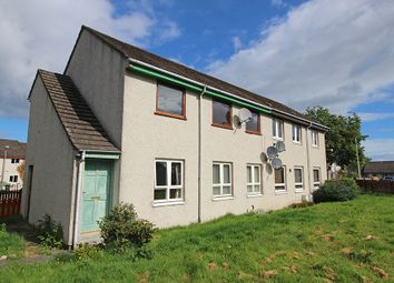 Thumbnail 1 bed flat for sale in Galloway Drive, Inverness