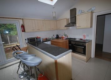 Thumbnail 7 bed semi-detached house to rent in Hove Drive, Fallowfield, Manchester