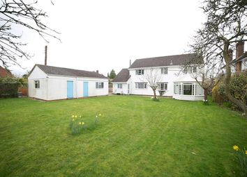 Thumbnail 4 bedroom property for sale in Muxton Lane, Muxton, Telford