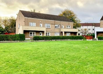 Thumbnail 3 bed flat for sale in Sandwood Crescent, Glasgow