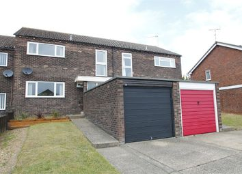Thumbnail 3 bed terraced house for sale in Laurelhayes, Ipswich, Suffolk