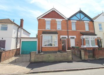 Thumbnail 3 bed end terrace house for sale in Chesterfield Road, Ashford