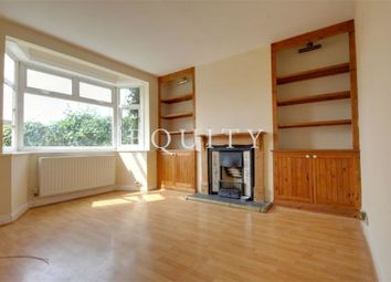 Thumbnail 2 bed maisonette to rent in Bridge Close, Enfield