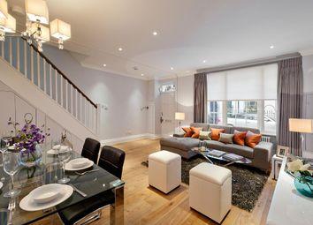 Thumbnail 3 bed property to rent in Kinnerton Street, Knightsbridge, London