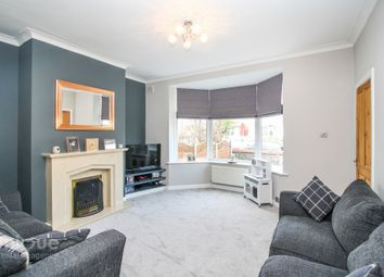 Thumbnail 3 bed semi-detached house for sale in Grasmere Road, Lytham St. Annes