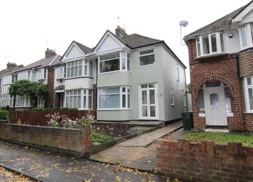 3 bed semi-detached house for sale in Allesley Old Road, Coventry CV5