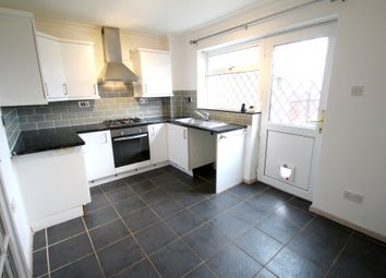Thumbnail 2 bed terraced house to rent in Aspen Gardens, Plympton, Plymouth