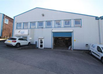 Thumbnail Light industrial to let in Novers Hill Trading Estate, Bedminster, Bristol