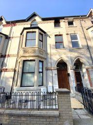 Thumbnail 1 bed flat to rent in Fitzhamon Embankment, Cardiff