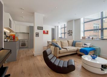 Thumbnail 2 bed flat for sale in Carlow Street, Camden, London