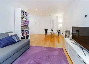 Thumbnail 3 bed mews house for sale in Elgin Mews North, Maida Vale, London