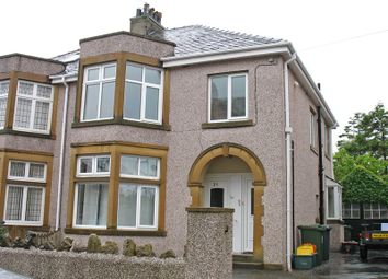Thumbnail 1 bed flat to rent in St. Margarets Road, Morecambe
