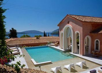 Thumbnail 5 bed villa for sale in Villa Venezia, Perigiali, Lefkada, Ionian Sea, Greece, Ionian Islands, Greece