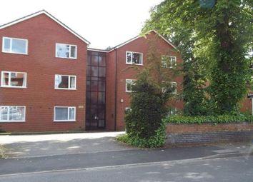 Thumbnail 2 bed flat to rent in David House, Court Oak Road, Harborne, Birmingham