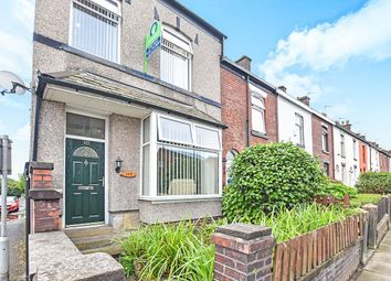 Thumbnail 3 bedroom terraced house for sale in Bolton Road, Radcliffe, Manchester