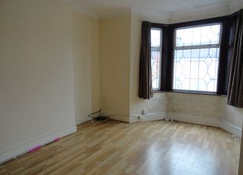 Thumbnail 2 bedroom flat to rent in Bengal Road, Ilford