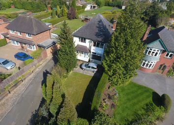Thumbnail 4 bedroom detached house for sale in Birmingham Road, Marlbrook, Bromsgrove